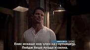 Teen Wolf - Тийн Вълк - Сезон 03 - Епизод 08' Бг Субс'