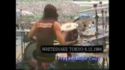Whitesnake - Kings Of The Day 3 Част