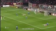 Аякс 2 - 1 Днипро ( продължения ) ( 19/03/2015 ) ( лига европа )