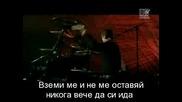 Nickelback - Far Away + Бг Субтитри