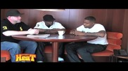 Nas Interview With Streetheat (speaking About The Distan