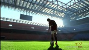 Кейсуке Хонда в Милан представяне