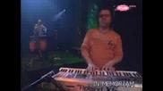 Tose Proeski - Lagala Nas Mala (live)