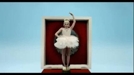 Jessie J feat. B.o.b - Price Tag *официално видео*