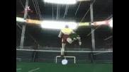 Galactik Football Amv