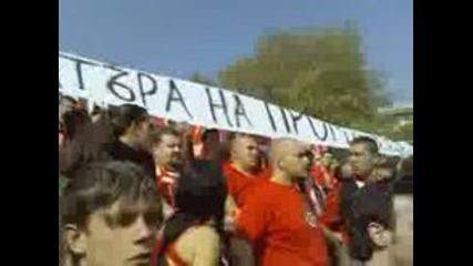 Cherno More - Cska (5)