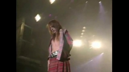 Guns Nroses - Sweet Child O Mine - Live In Tokyo 92