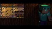 Nai velikata pesen za Minecraft.