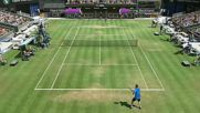 Virtua Tennis 4 много съм добър Hard Mode