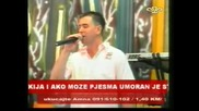 Miralem Rahmanovic-miki & Akord Band - 2004 - Kad popijem litru, dvije-u