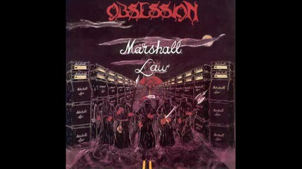 Obsession - only the strong will survive.wmv