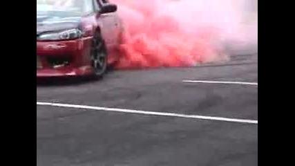 Kumho Burnout Tires