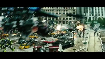 Transformers - trilar