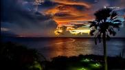 Зашеметяващата природна красота на Доменикана - Timelapse