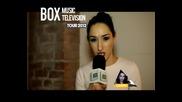 Box Tv tour 2012 Santra Ruse
