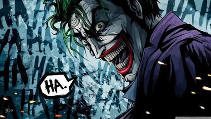 The Joker - Bass - The Joker