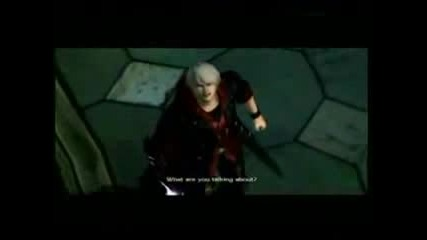 Devil May Cry The Stupid File (смях)