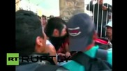 Bolivia: Clashes erupt between students over education protests