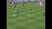 25.04 Евертън - Манчестър Сити 1:2 Робиньо гол