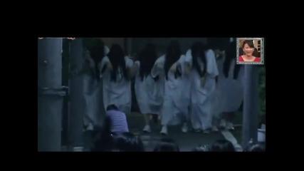 Японското разбиране за скрита камера смях и ужас !