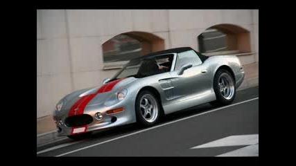 Най - добрите коли на Монако vs. Най - добрите коли на Дубай! !