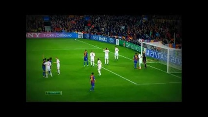 Ето , че имаше дузпа за Барселона!!! Видео което ясно се виждаа