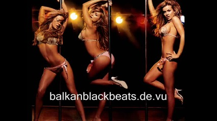 Asim Bajric - Baska ona 2008 Remix by Dj Crni