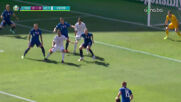 Словакия - Испания 0:5 /репортаж/