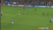 Челси - Барселона 1:0 - Полуфинал на Ш Л 18.04.2012