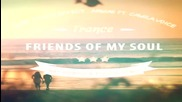 Deep Sound Effect, Arma8 feat. Camilla Voice - Friends Of My Soul (nay Komick _ E-kuse Remix)