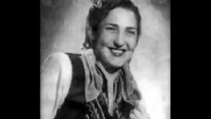 Магда Пушкарова - Славея на Странджа планина - 1 част