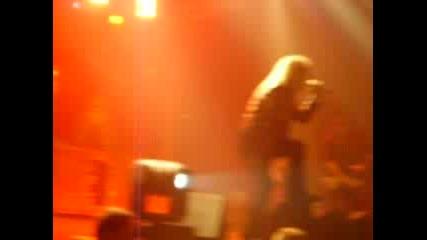 Helloween Live Sofiya 18.11.07 (5)