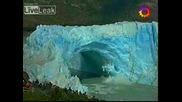 Срутване На Айсберг