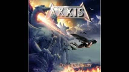 Axxis - Blood Angel
