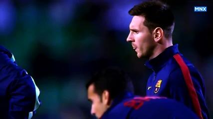 Lionel Messi - The Ultimate Skills Goals