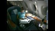 Супер Луксозен Самолет