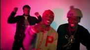 dj diamond kuts x travis porter - freak _music video_ Hq !!