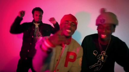 dj diamond kuts x travis porter - freak _music video_ Hq !!