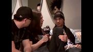 Tokio Hotel - Interview ( Какви момичета харесват) - Превод