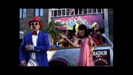 Устата- Cuba Libre-2011 ( Official Video)