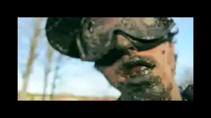 Mc Spandx- Get Dirty ( песен за байкъри )