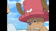 One Piece - 132 Bg subs