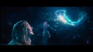 Maleficent (2014) - Official Trailer [ H D ]
