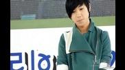 110505 Teen Top Changjo - Hapiness Fc