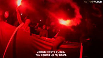 ЦСКА София - Още от дете