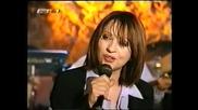 Glykeria - Pasxalina - Tragoudia - Live