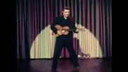 Elvis - Blue Suede Shoes.flv