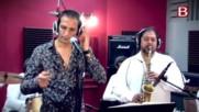 Музиката е религия с Яшар Бугарашар E01s01 - Сашо Компира и Орк. Ред Бул-цикно Кхер -17.11.2015