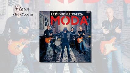 7. Forse non lo sai- Moda, албум Passione maledetta (2015)