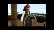 Karibski Pirati Sus Sims2